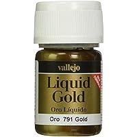 AV Vallejo Modelo Color - Oro (metales 35 ml)