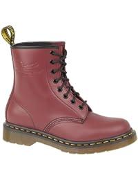 ae79084ccd0f Amazon.fr   Cuir - Bottes et bottines   Chaussures femme ...