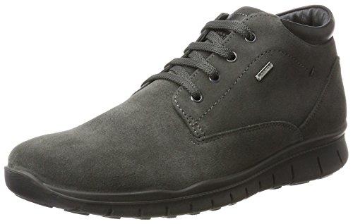 IGI&Co Ubagt 8710 - Zapatos Brogue Hombre, Negro, 39 EU