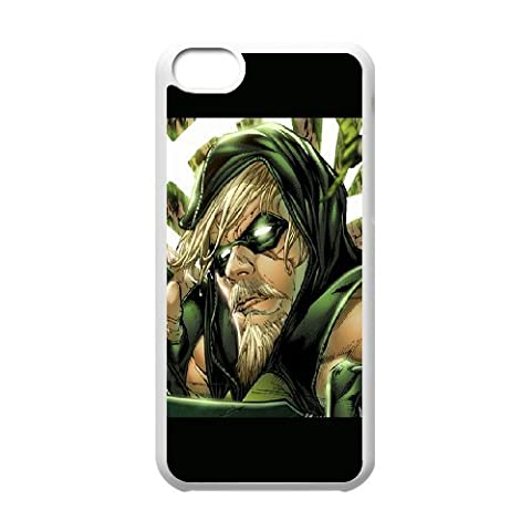 Custom personalized Case-iPhone 6 & iPhone 6s 4.7 Inch-Phone Case Green Arrow Design your own cell Phone Case Green Arrow