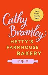 Hetty's Farmhouse Bakery