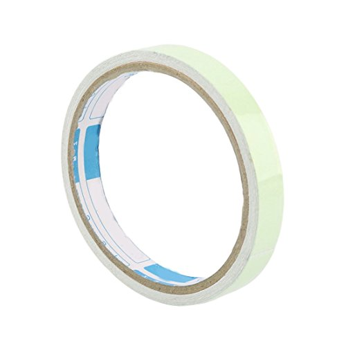 minous Tape Nachtsicht Glow in Dark selbstklebend Klebeband (Glow Tape)