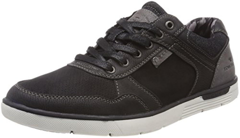 TOM Tailor 4880301, Zapatillas para Hombre -