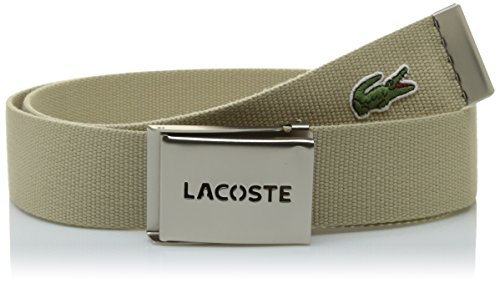 Lacoste Rc0012, Ceinture Homme candied ginger