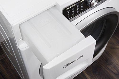 Bauknecht tk prime a bw wärmepumpentrockner u küchengeräte
