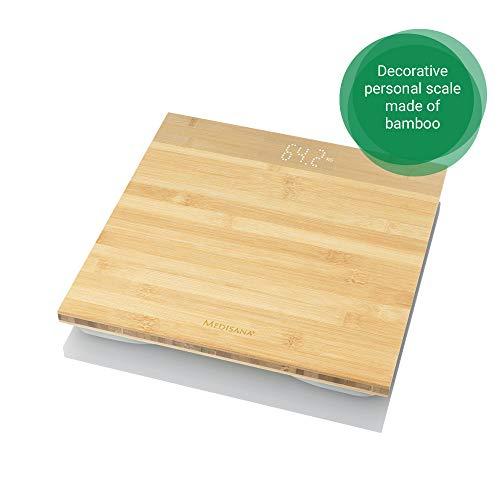 Zoom IMG-2 medisana ps 440 bamb legno