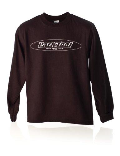 Park Tool Oval Logo Long Sleeve T-Shirt, unisex (Ovale Logo-t-shirt)