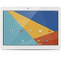 """Teclast X10 - 10.1"""" Tablet TC 3G Smartphone Android 6.0 Dual Sim (1280x800 Pantalla, MT6580 Quad Core, 1 GB RAM,16GB ROM, Dual Cámara, WiFi, GPS, BT, OTG, GPS)"""