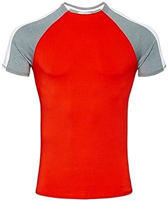 Activewear Men's Sports Top by Activewear