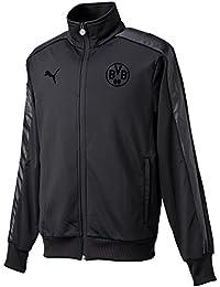 PUMA Herren Jacke BVB T7 Track Jacket