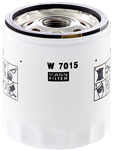 ford focus mk3 tuning teile Mann Filter W7015 Ölfilter