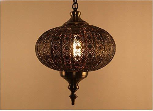 SPA ® American Retro Chandelier In South East Asia Lampes En Métal Pour  Lanternes Lampes Et