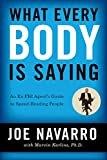 Best Sayings - What Every Body is Saying Review