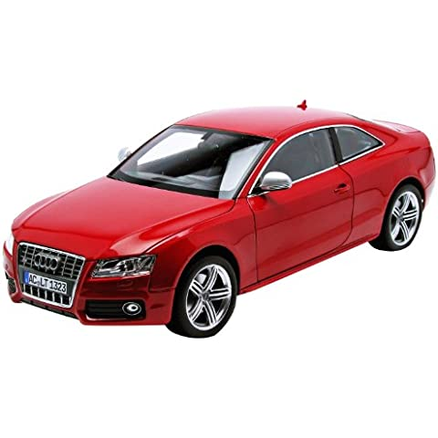 NOREV Audi S5 Coupe - 1:18
