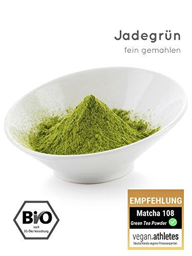Matcha 108 – 58g Matcha Tee in Premium Qualität - 5