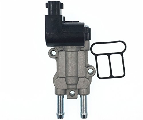 HZTWFC Valve de régulation AIR au ralenti OEM # 22270-21010 22270-21011 1903-309492 2227021010