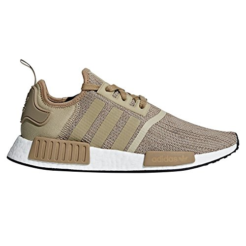 best loved 940ae 85cad adidas NMD R1 Chaussures Raw Gold Ftwr White