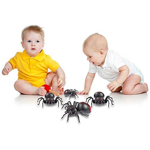 r Spielzeug Kinder Wissenschaft und Bildung Toys Innovative DIY Puzzle (Halloween-interaktives Spiel)