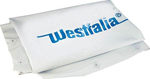 Preisvergleich Produktbild Westfalia Anhänger Abdeckplane Gr. L, 260 x 149 x 7 cm