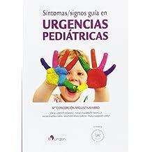 Síntomas/signos guía en Urgencias Pediátricas