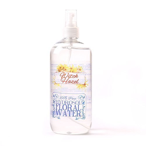 Zaubernuss Hydrosol Blumenmuster Wasser Mit Spray Fassung - 500ml -