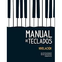 Manual de teclados: Nivelación (Spanish Edition)