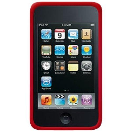 Amzer - Custodia in silicone per iPod