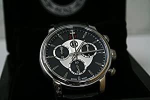 mercedes benz armbanduhr uhr chronograph herren high. Black Bedroom Furniture Sets. Home Design Ideas