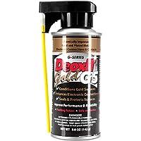 Hosa G5S-6 CAIG 5 Ounce DeoxIT GOLD Contact Enhancer Spray