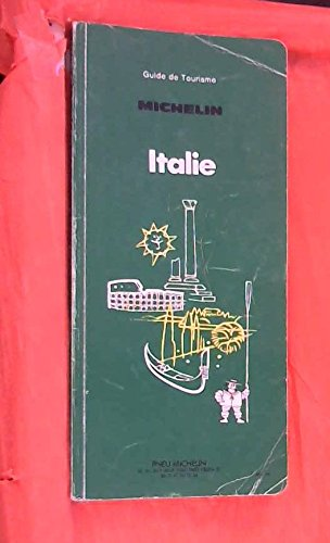 Italie (Guide de tourisme) [Broché]