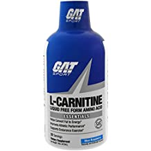 TAG GAT Liquid Carnitine (Blue Rasberry) - 473Ml