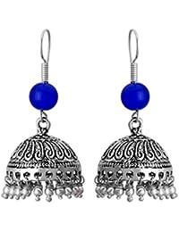 4d6939f18 Pearl Women's Earrings: Buy Pearl Women's Earrings online at best ...