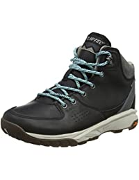 7b5cadaeb828 Amazon.co.uk  Hi-Tec - Trekking   Hiking Boots   Trekking   Hiking ...