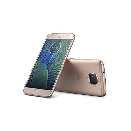 Motorola Moto G5s Plus   Smartphone de 5.5