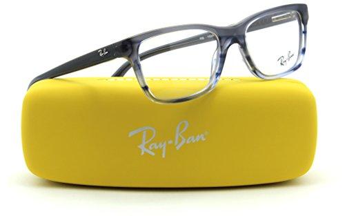 Ray-Ban RY1536 JUNIOR Square Prescription Eyeglasses RX - able 3730, 48mm