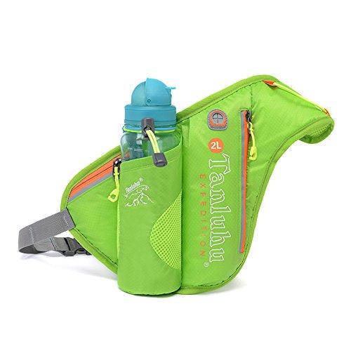 Ibssports Hüfttasche MultiFunktion Gürteltasche Wasserabweisende ...