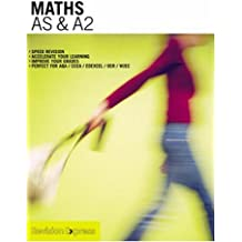 Revision Express Maths: A-level Study Guide (GCE Geography Revision Guides)