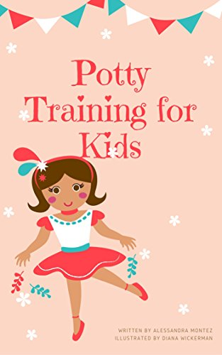 Potty Training for Kids (English Edition) por Santosh Kiran