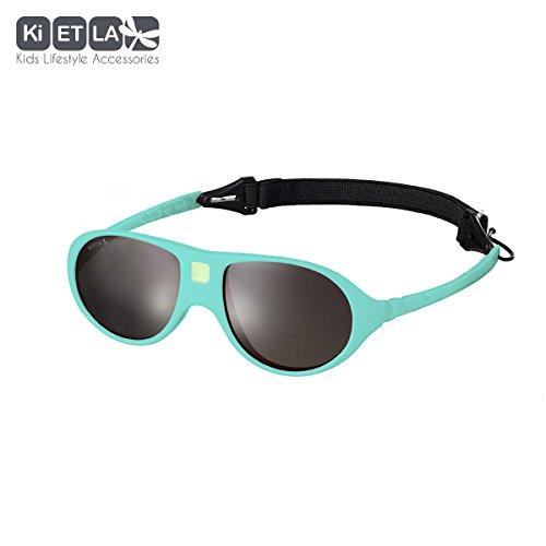 Preisvergleich Produktbild Ki ET LA Jokala Sonnenbrille,  2 – 4 Jahre,  Unisex – Erwachsene