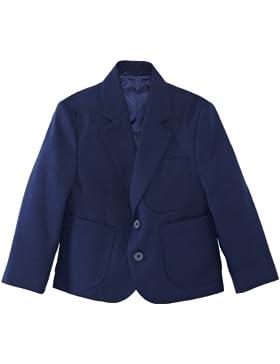 Blue Max Banner - Chaqueta de traje para niño