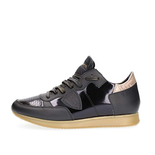 PHILIPPE MODEL PARIS TRLD WY05 Tropez LD World Sneakers Femme