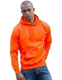 Unisex Electric Sweatshirt mit Kapuze