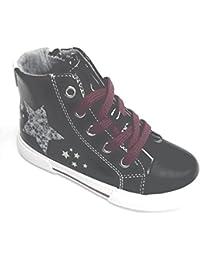 Chicco 01058602 Sneakers Bambino Nero 26