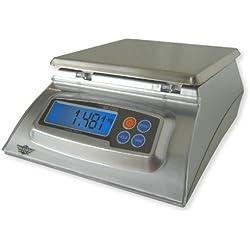 Balance de cuisine PRO 7000 gr précision à 1g - boulangeries, Cuisines & Cantines