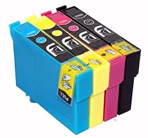 4x-29xl-fci-compatible-printer-ink-cartridges-to-replace-epson-strawberry-inks-cartridge-for-epson-e
