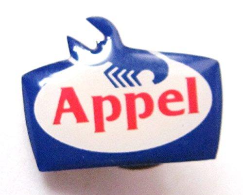 Preisvergleich Produktbild Appel - Pin 20 x 15 mm