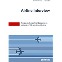 Skytest(r) Airline Interview