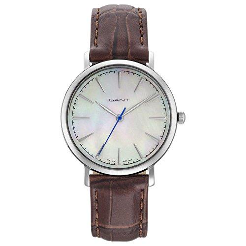Gant Stanford Lady Quartz Watch silver