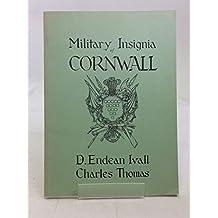 Military Insignia of Cornwall
