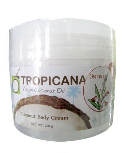 tropicana-coconut-body-cream-250ml-charming-odor-by-tropicana